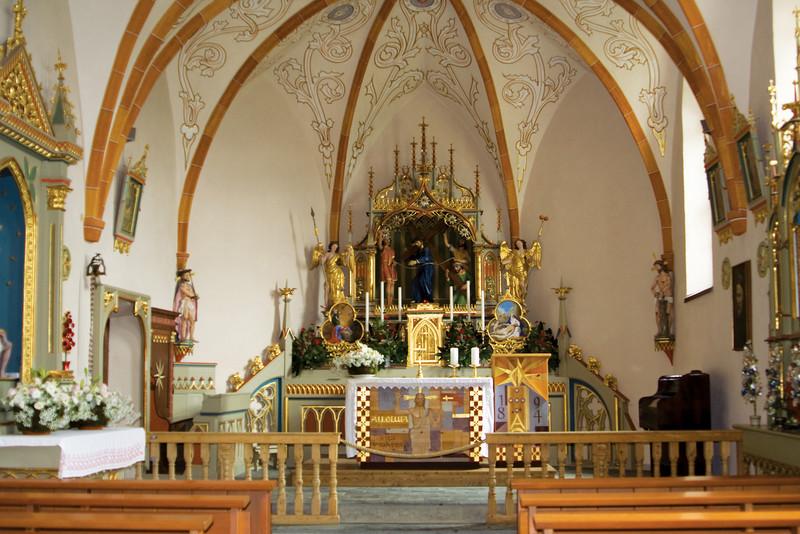 Santuary Santa Croce