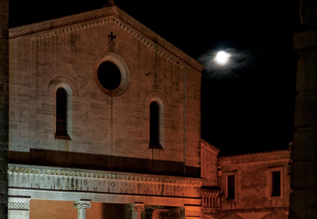 Duomo of San Secondiano