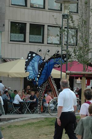 2006 July Germany