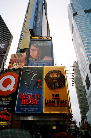 NY_Times Square