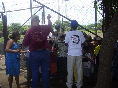 2006 Nicaragua Medical Campaign