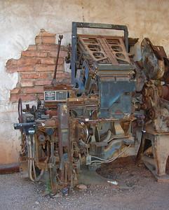 0050 Linotype