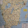 006 Our total route around Sweden