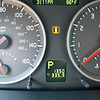 950 Our final mileage ... we logged 1350 Swedish (with a few Norwegian) miles.