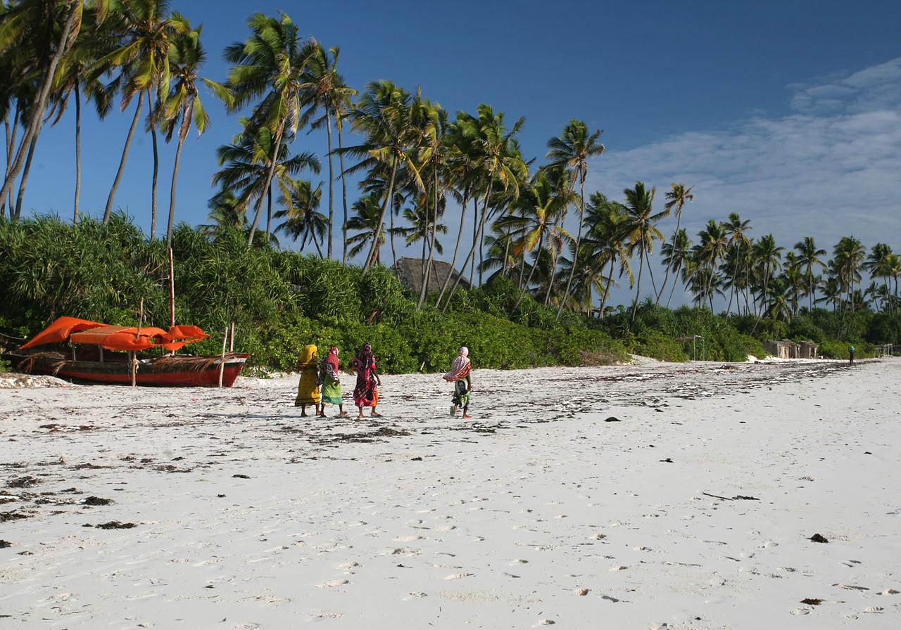 Matamwe, Zanzibar