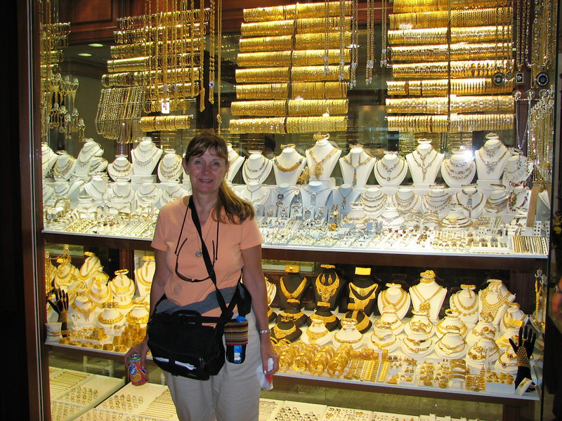 In the Grand Bazzar there are over 4000 shops.  It is not your average mall.  To the chagrin of the ladies in the group we limited our time in the Bazzar to only about an hour.