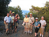 Our group was pretty fit and usually up for a vigorous hike across the coastal mountain hiking trails.