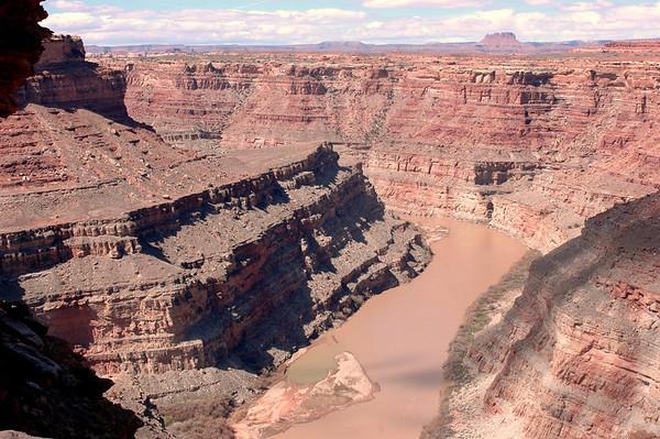 Denver and Utah roadtrip 2006