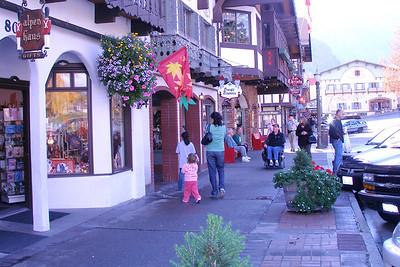 Leavenworth, Washington 2006