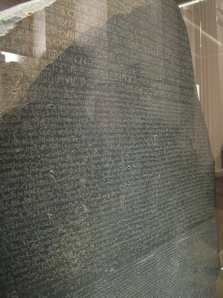 43 - rosetta stone