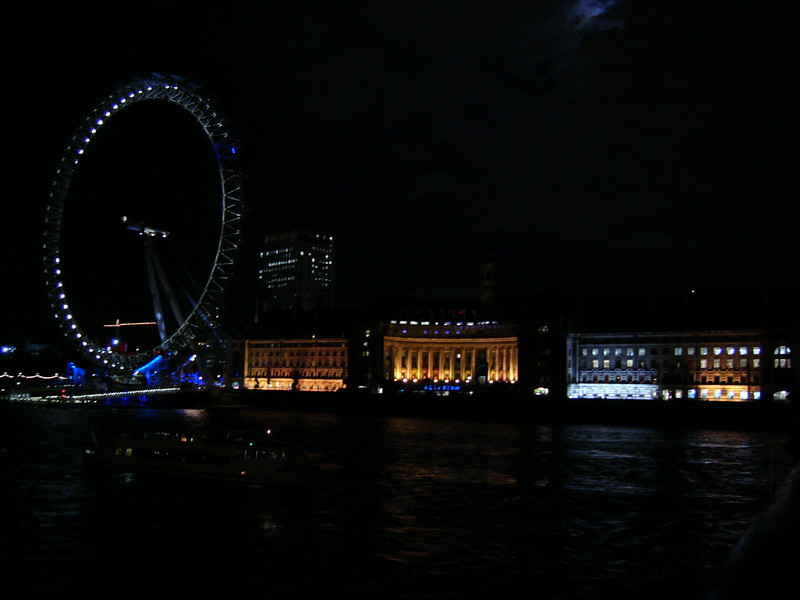 47 - london at night