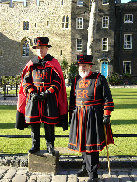 044 - beefeaters