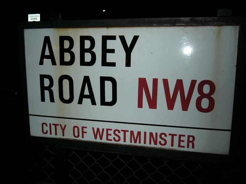 91 - abbey road