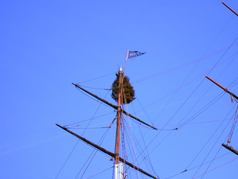 17 - mast
