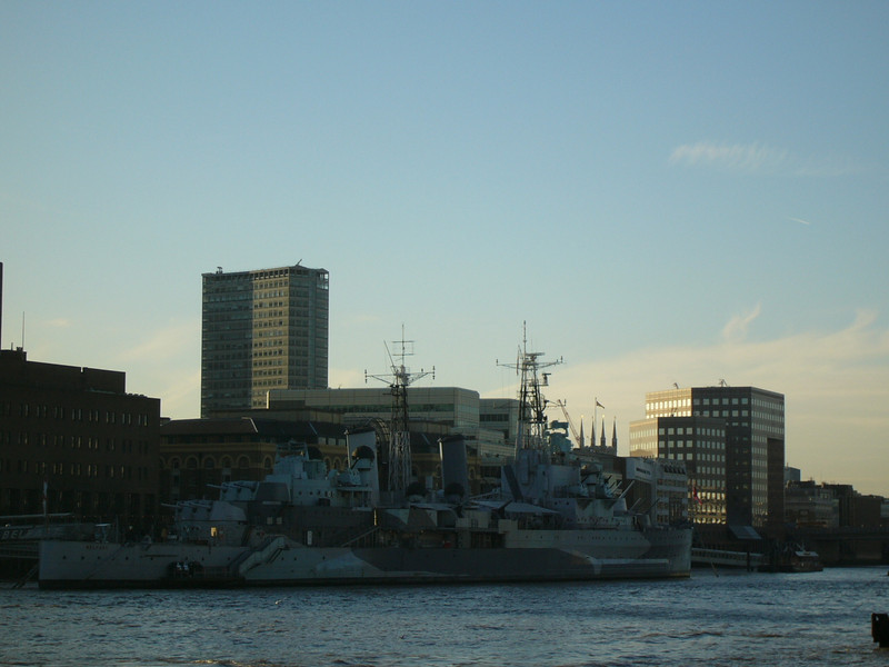 066 - HMS belfast
