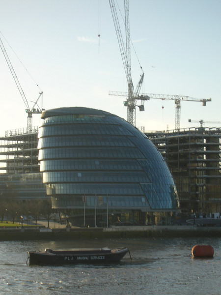 075 - funky building