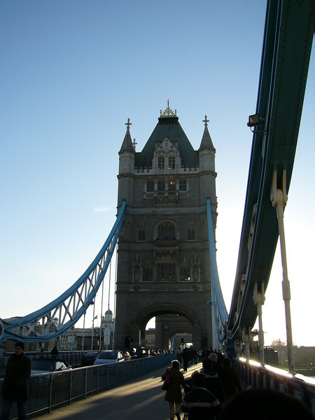 072 - tower bridge