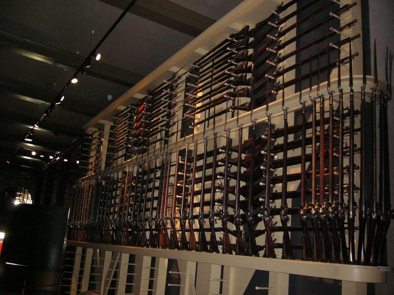 054 - gun rack