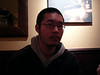 71 - me at coffee shop