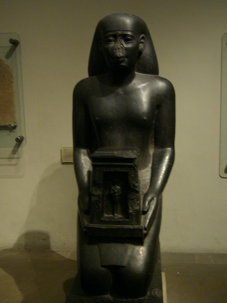 13 - egyptian art