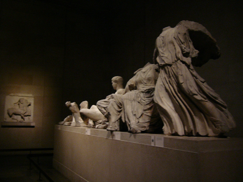38 - greek sculpture