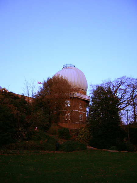 50 - observatory