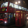 62 - new double decker bus