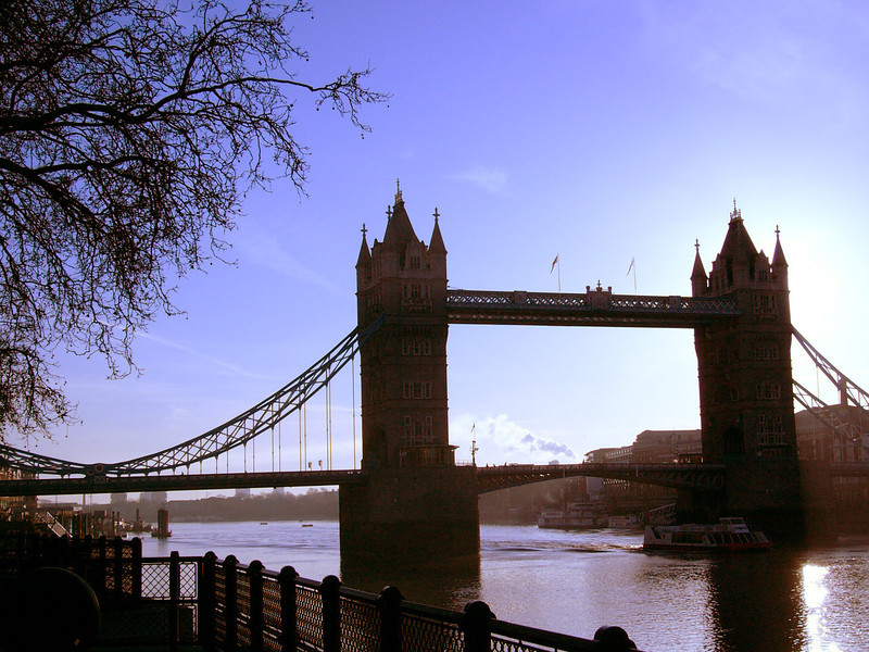 009 - tower bridge