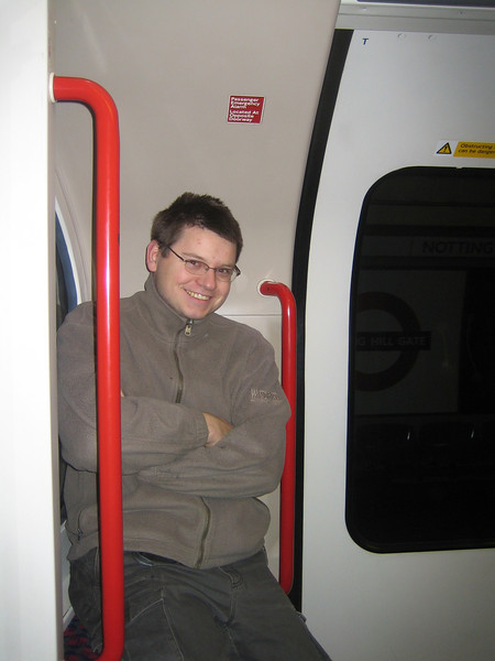 05 - dima on the tube