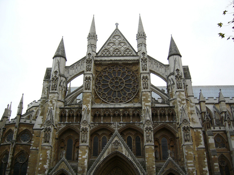 086 - westminster abbey