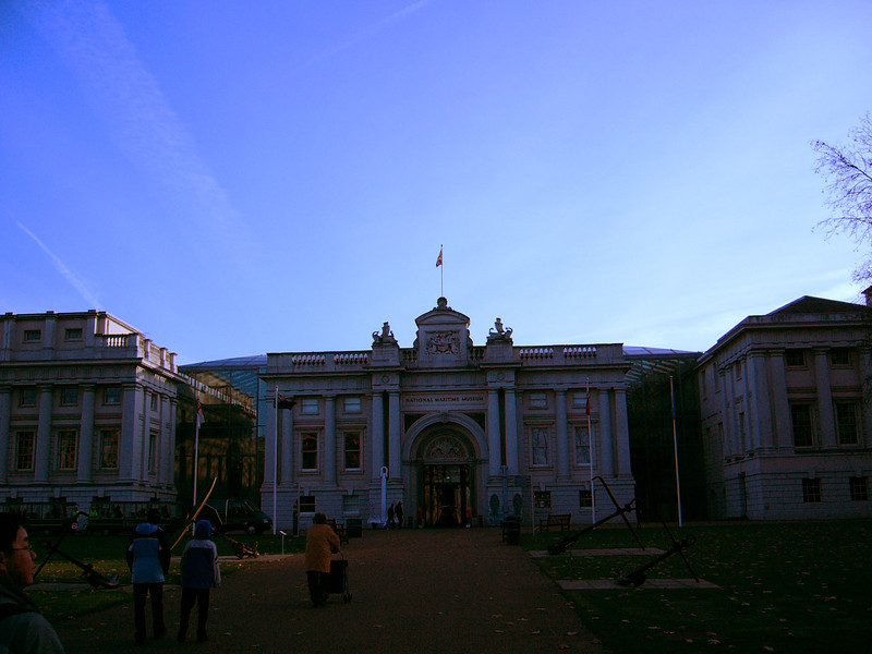22 - national maritime museum