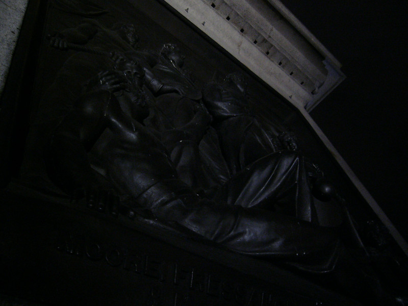57 - monument at trafalgar sq
