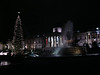 51 - trafalgar sq at night