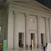 37 - display enterance in british museum
