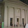 37 - display enterance in british museum
