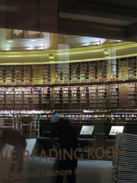16 - reading room