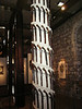 056 - decorative pilars