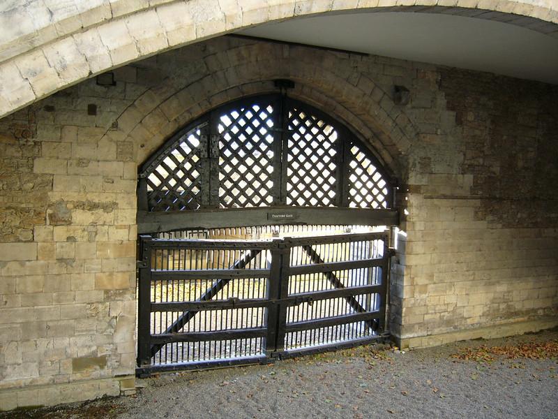 028 - traitor gate