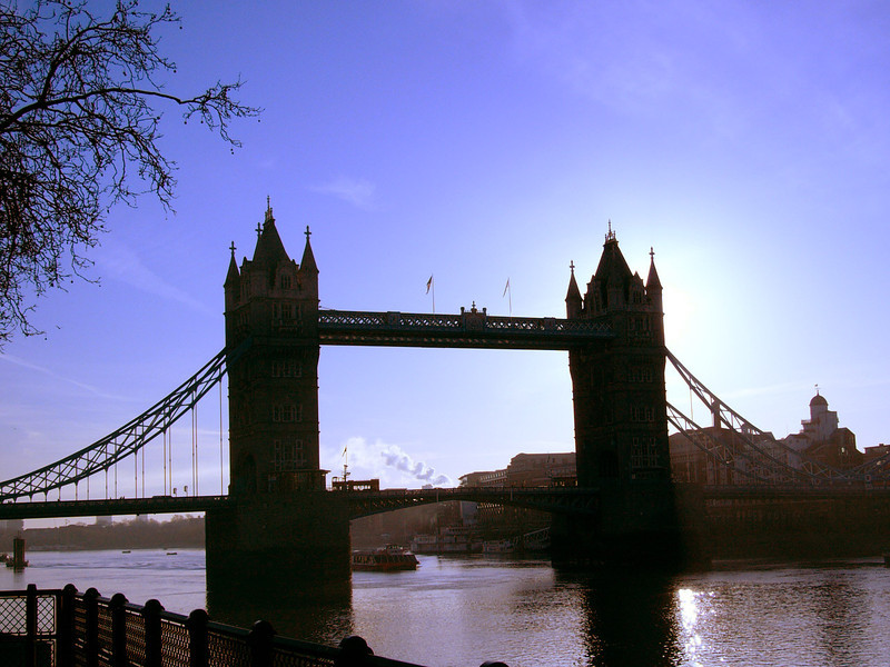 008 - tower bridge