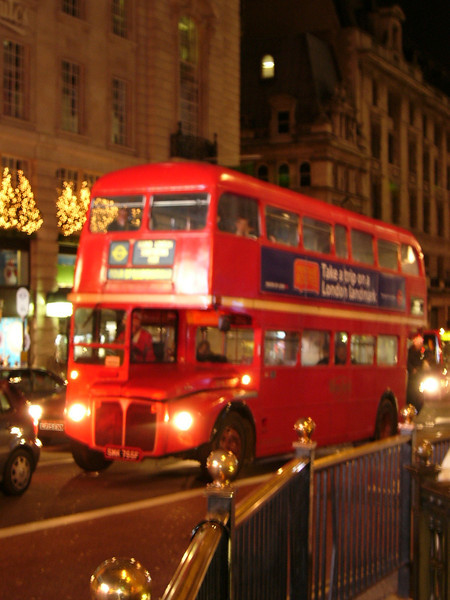 76 - double decker bus