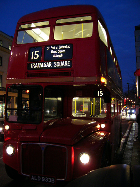 106 - old bus