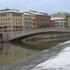 01 - bridge in Pisa