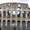071 -  - Coliseum pano