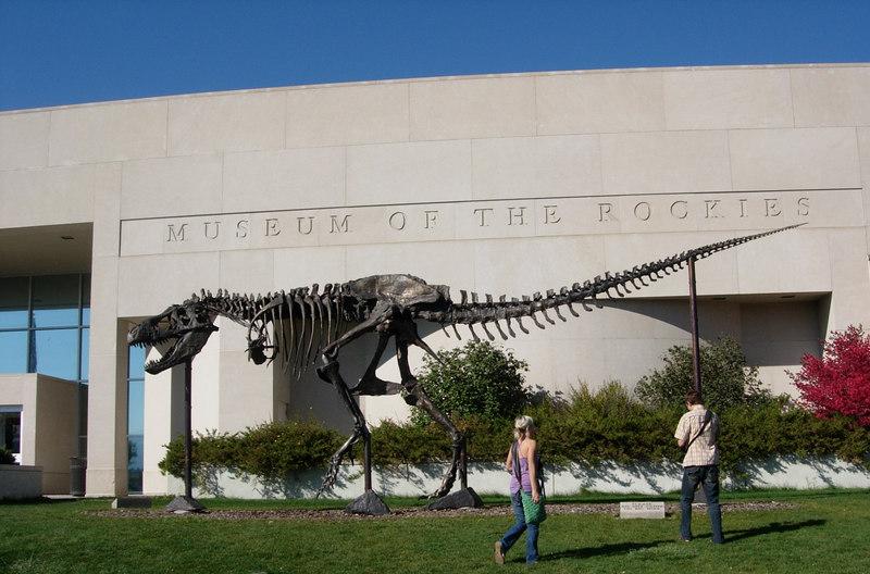 Museum of the RockiesBozeman, MT