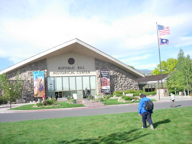 Buffalo Bill MuseumCody, Wy
