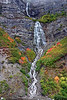 Bridal Veil Falls, Uinta NF