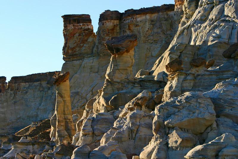 towers of Splendor, UT