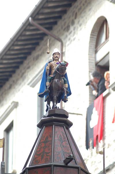 St. Giorgio.