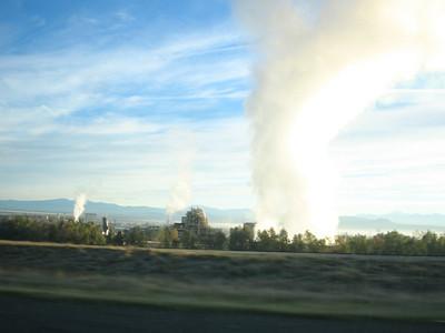 2006.11.25 CA-WA Roadtrip - The Roadmaster cometh