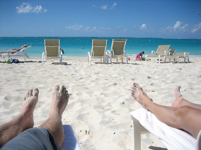 2007-03-31 Turks & Caicos